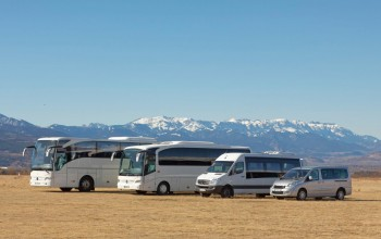 Flotte véhicules (Diaporama Accueil)